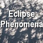 Total Solar Eclipse Phenomena