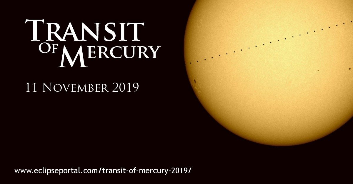 Image result for mercury eclipse 2019